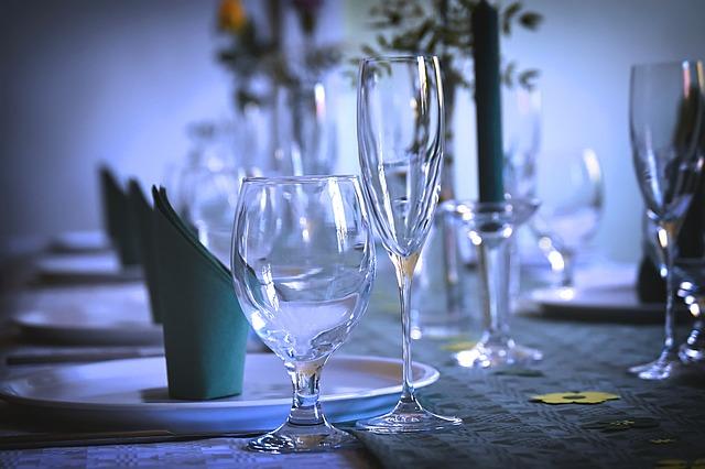 Gedeckter Table 3604064 640