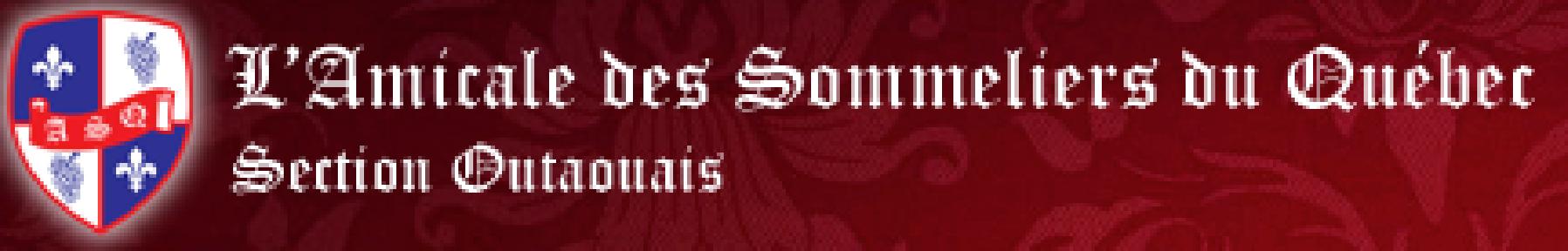 Amicale des Sommeliers du Québec – Section Outaouais