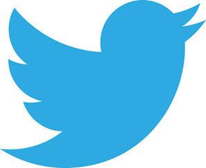 Twitter Nouveau Logo